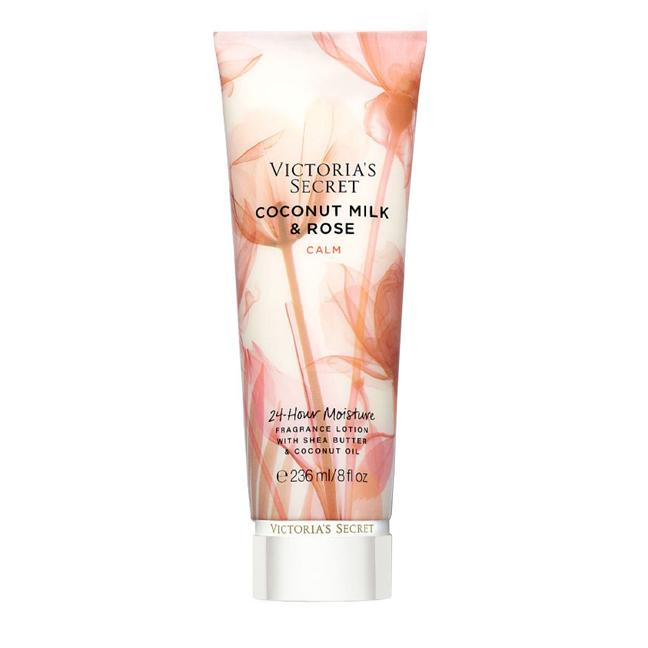 Victoria's Secret Coconut Milk Rose Fragrance Body Lotion 236ml