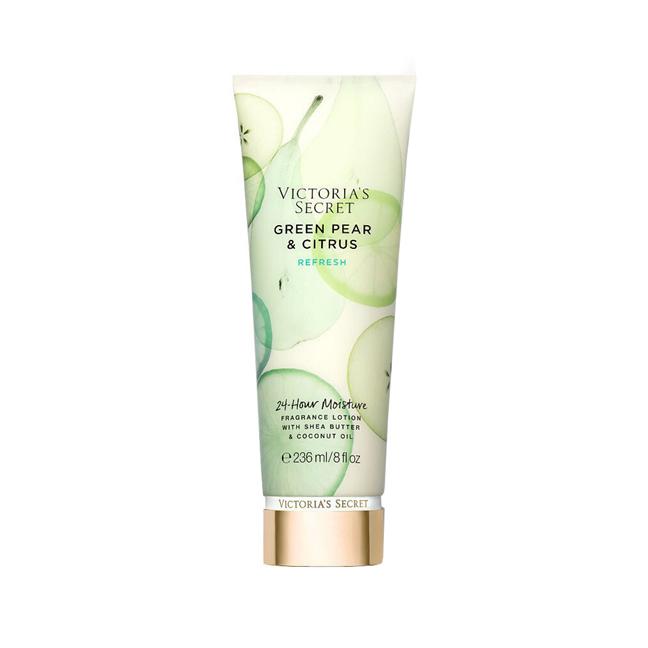Victoria's Secret Green Pear Citrus Fragrance Body Lotion 236ml