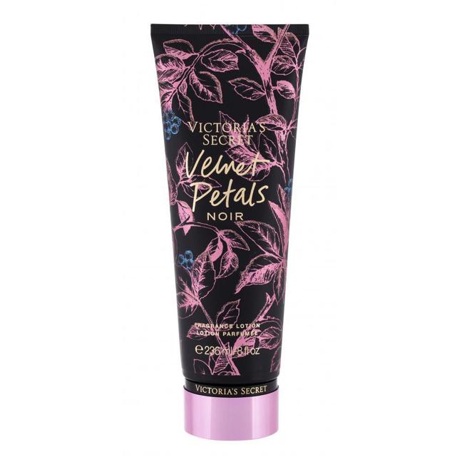 Victoria's Secret Velvet Petals Noir Fragrance Body Lotion 236ml