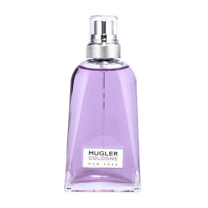 Thierry Mugler Cologne Run Free EdT 100ml thumbnail