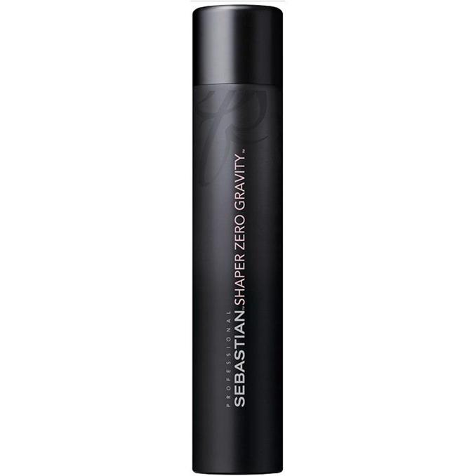 Sebastian Professional Shaper Zero Gravity Hairspray 400ml
