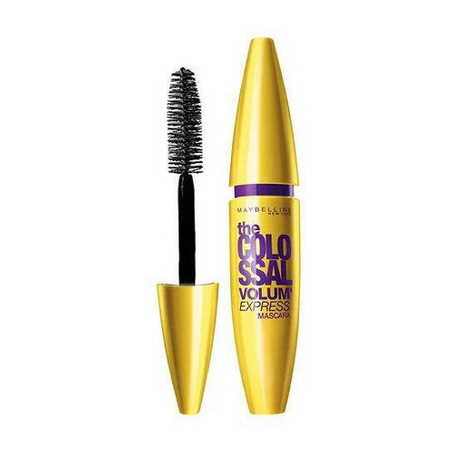 Maybelline The Colossal Volume Express Mascara Black 10,7ml