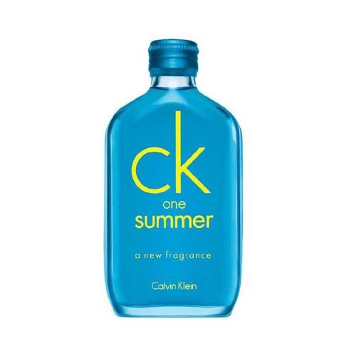 Calvin Klein CK One Summer 2013 EdT 100ml thumbnail
