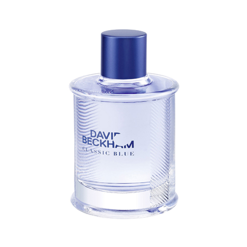 David Beckham Classic Blue EdT 60ml thumbnail