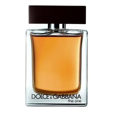 Dolce & Gabbana The One For Men EdT 100ml thumbnail
