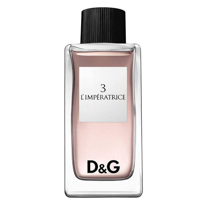 Dolce & Gabbana 3 L'Imperatrice EdT 100ml thumbnail