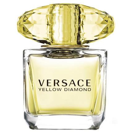 Versace Yellow Diamond EdT 50ml thumbnail