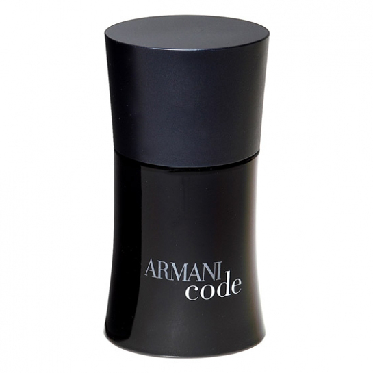 Giorgio Armani Code Pour Homme Edt 30ml