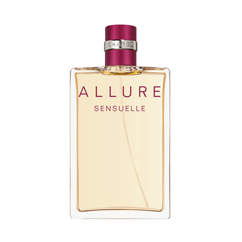 Chanel Allure Sensuelle EdT 100ml thumbnail