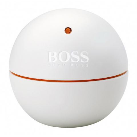 Hugo Boss Boss Orange In Motion White EdT 40ml thumbnail