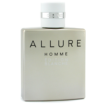 Chanel Allure Homme Edition Blanche EdT 50ml thumbnail