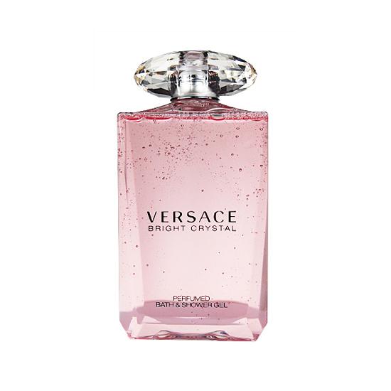Versace Bright Crystal Shower Gel 200ml