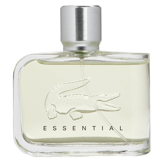 Lacoste Essential EdT 125ml thumbnail