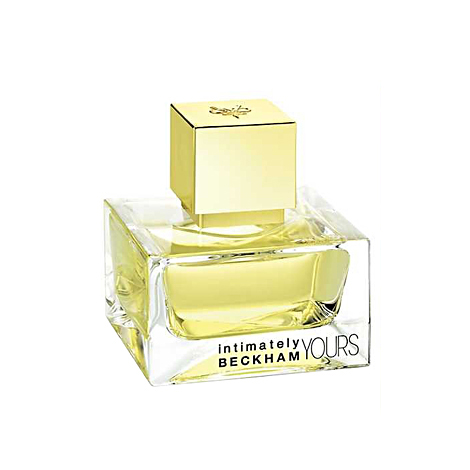 David Beckham Intimately Yours for Her EdT 50ml thumbnail