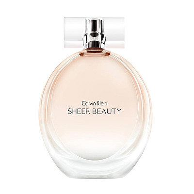 Calvin Klein Sheer Beauty EdT 50ml thumbnail