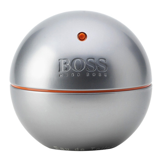 Hugo Boss Boss Orange In Motion EdT 90ml thumbnail