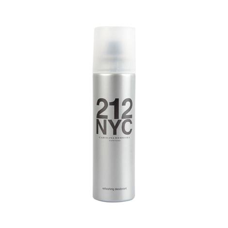 Carolina Herrera 212 For Woman Deo Spray 150ml