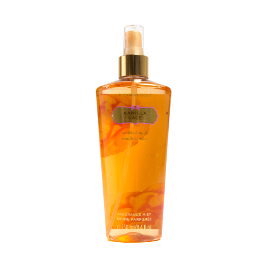 Victoria's Secret Vanilla Lace Body Mist 250ml thumbnail