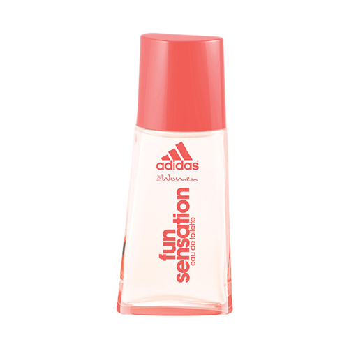 Adidas Fun Sensations EdT 50ml