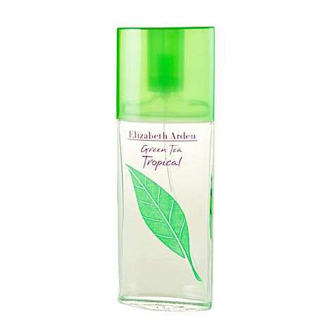 Elizabeth Arden Green Tea Tropical EdT 100ml