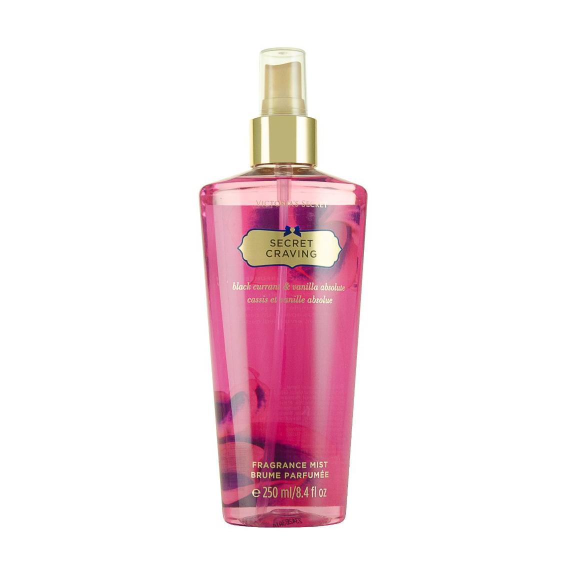 köpa victoria secret parfym