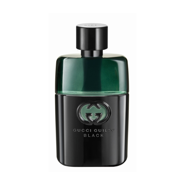 Gucci Guilty Black EdT 90ml thumbnail