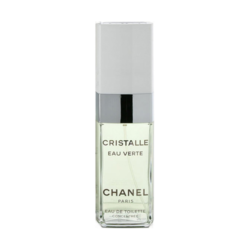 Chanel Cristalle Eau Verte EdT 100ml thumbnail