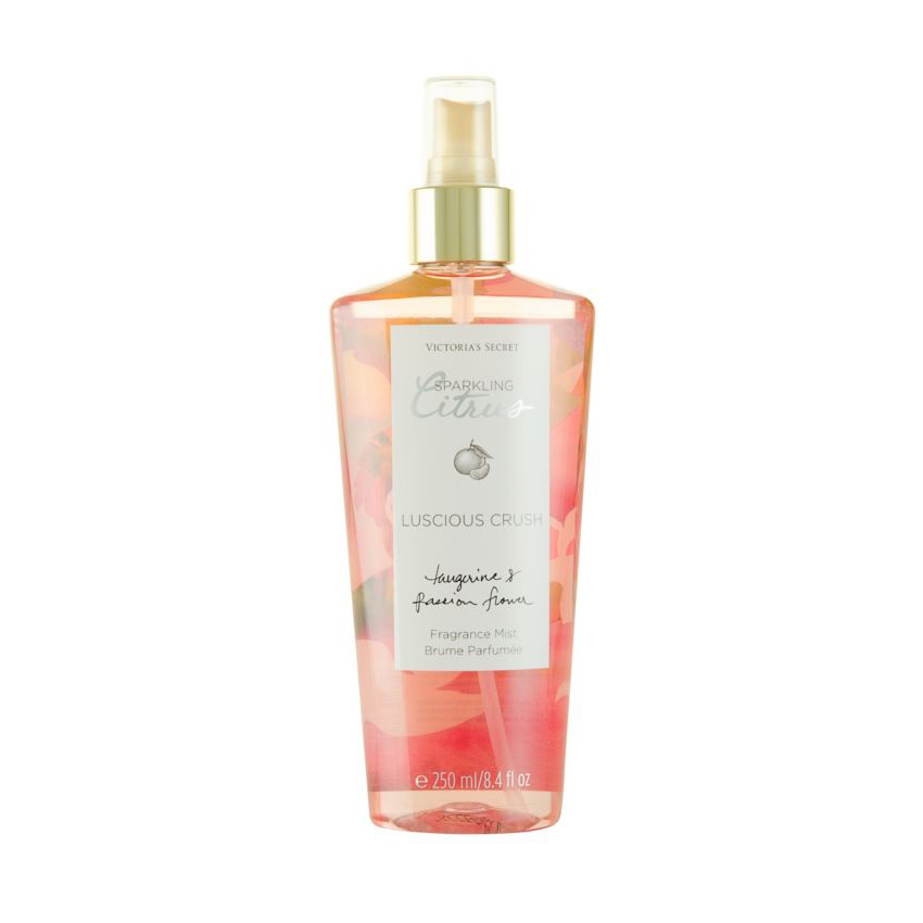 Victoria's Secret Luscious Crush Body Mist 250ml thumbnail