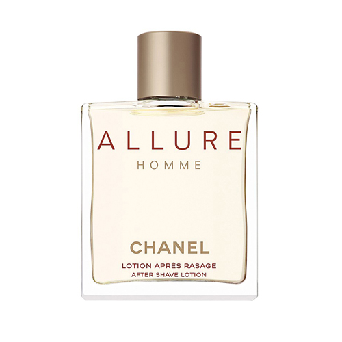 Chanel Allure Homme After Shave Splash 100ml thumbnail