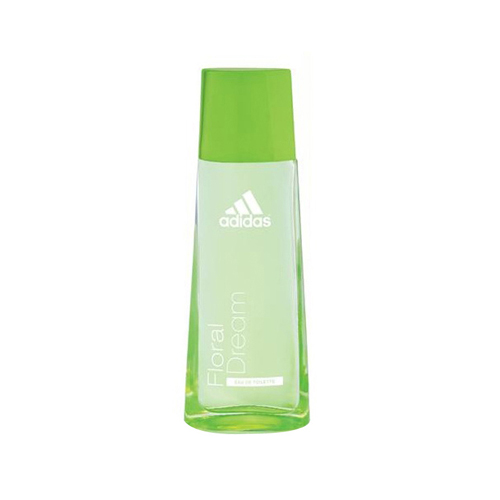 Parfym Damer Get Ready Adidas EDT (50 ml)