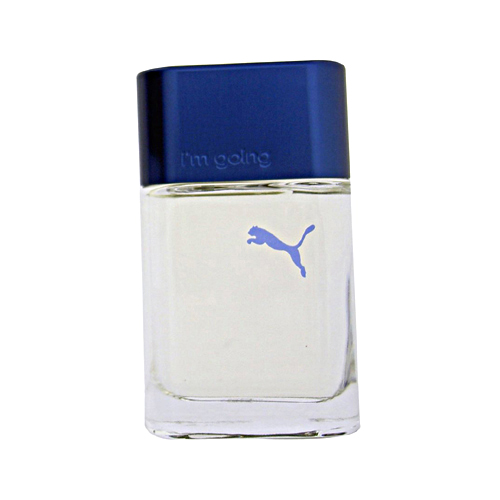 Puma I Am Going Aftershave Lotion 60ml thumbnail