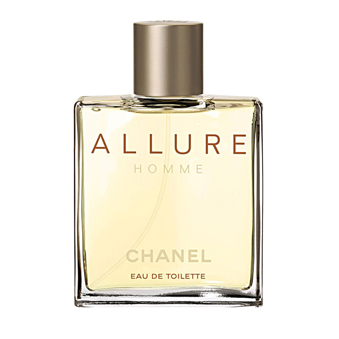 Chanel Allure Homme EdT 100ml thumbnail