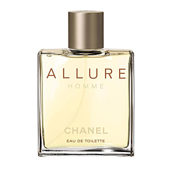 Chanel Allure Homme EdT 100ml thumbnail