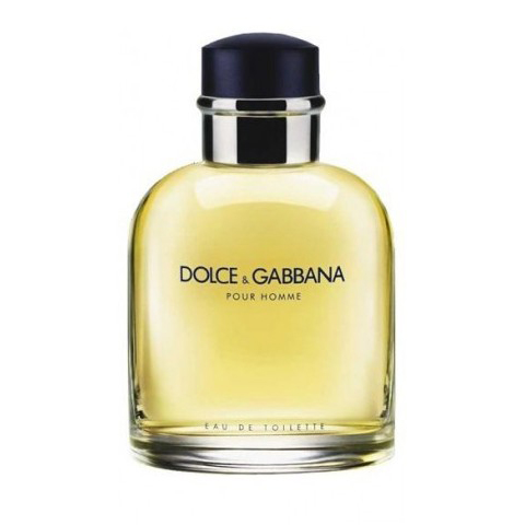 Dolce & Gabbana Pour Homme EdT 75ml thumbnail