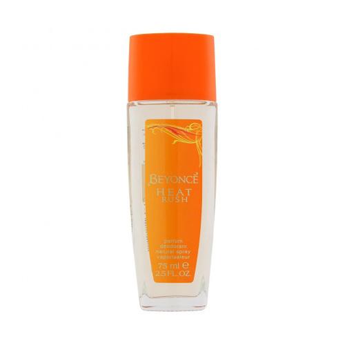 Beyonce Heat Rush Deo Spray 75ml