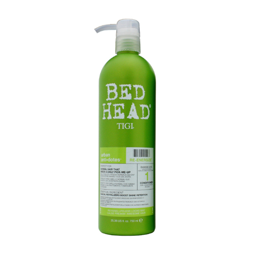 Tigi Bed Head Urban Re-Energize Conditioner 750ml