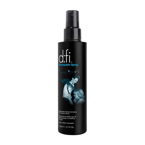 d:fi Reshapable Spray 150ml