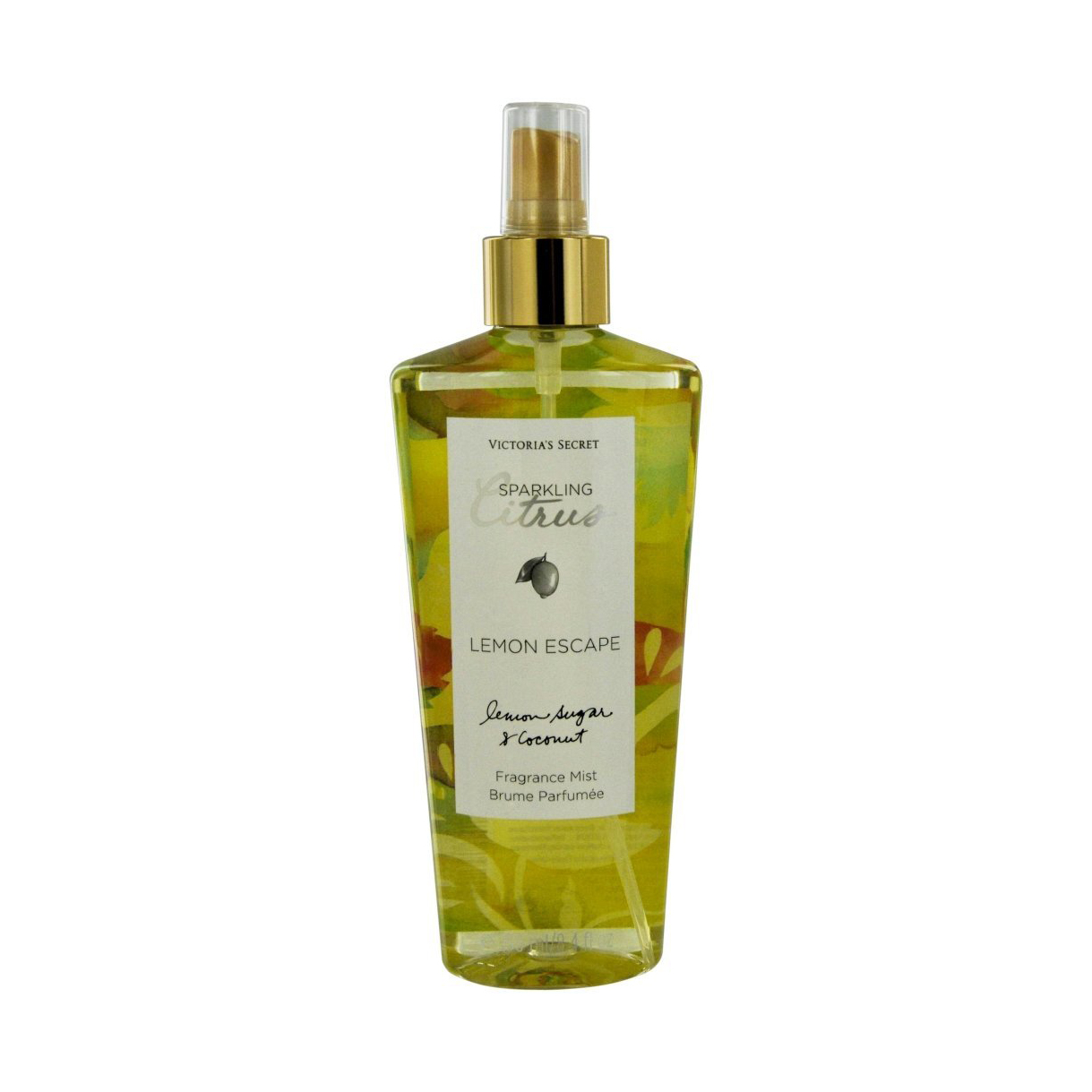Victoria's Secret Lemon Escape Body Mist 250ml thumbnail