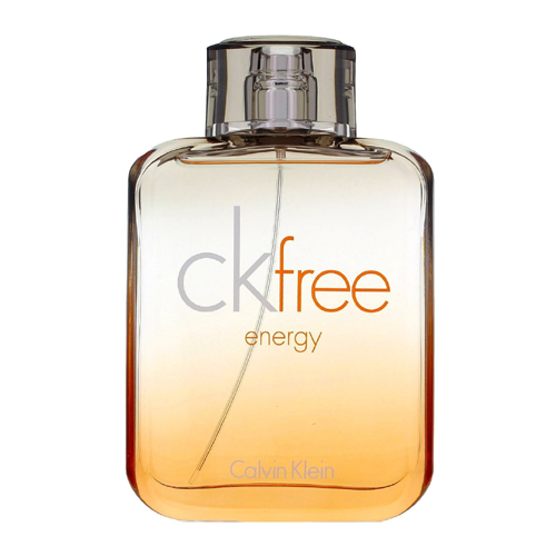 Calvin Klein CK Free Energy EdT 100ml thumbnail