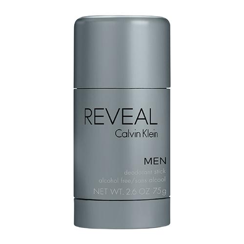 Calvin Klein Reveal for Men Deostick 75ml thumbnail