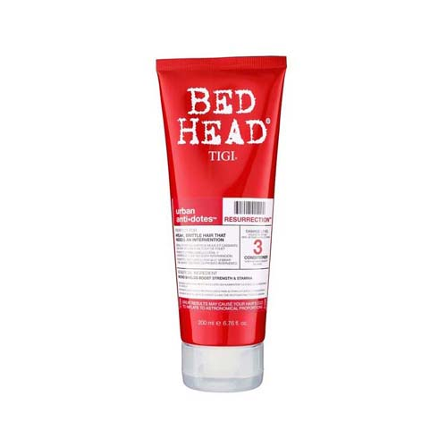 Tigi Bed Head Urban Anti-Dotes Resurrection 3 Conditioner 200ml