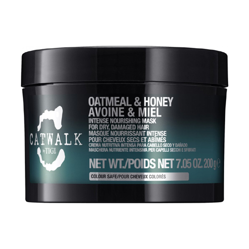 Tigi Catwalk Oatmeal & Honey Intense Mask 200ml