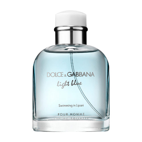 Dolce & Gabbana Light Blue Swimming In Lipari EdT 40ml thumbnail
