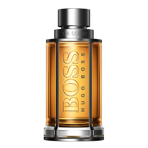 Hugo Boss The Scent After Shave Splash 100ml thumbnail