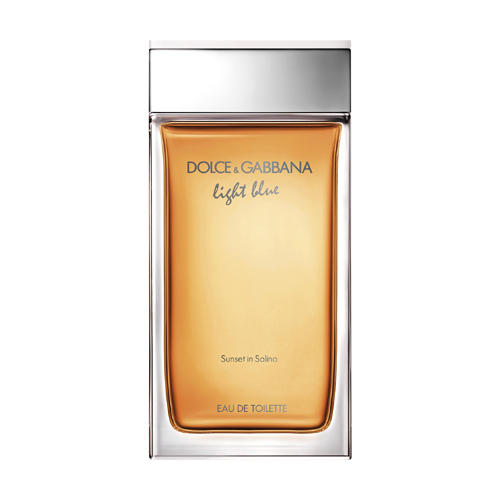 Dolce & Gabbana Light Blue Sunset in Salina EdT 100ml thumbnail