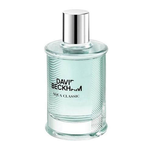 david beckham parfym
