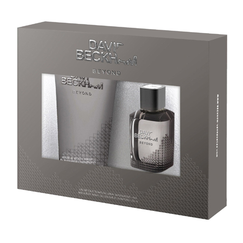 David Beckham Beyond Gift Set: EdT 40ml+SG 200ml thumbnail
