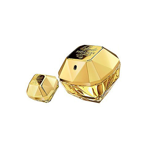 Paco Rabanne Lady Million Gift Set: EdP 50ml+EdP 10ml thumbnail