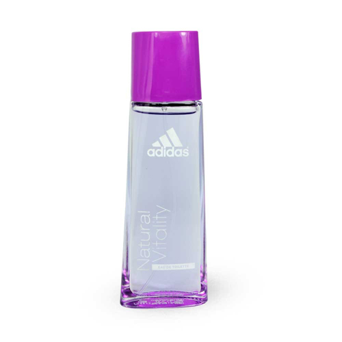 Adidas Natural Vitality Woman EdT 50ml