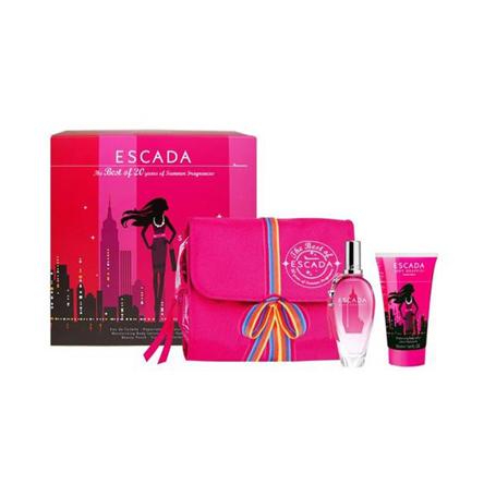Escada Sexy Graffiti Gift Set: EdT 50ml+BL 50ml+Bag thumbnail